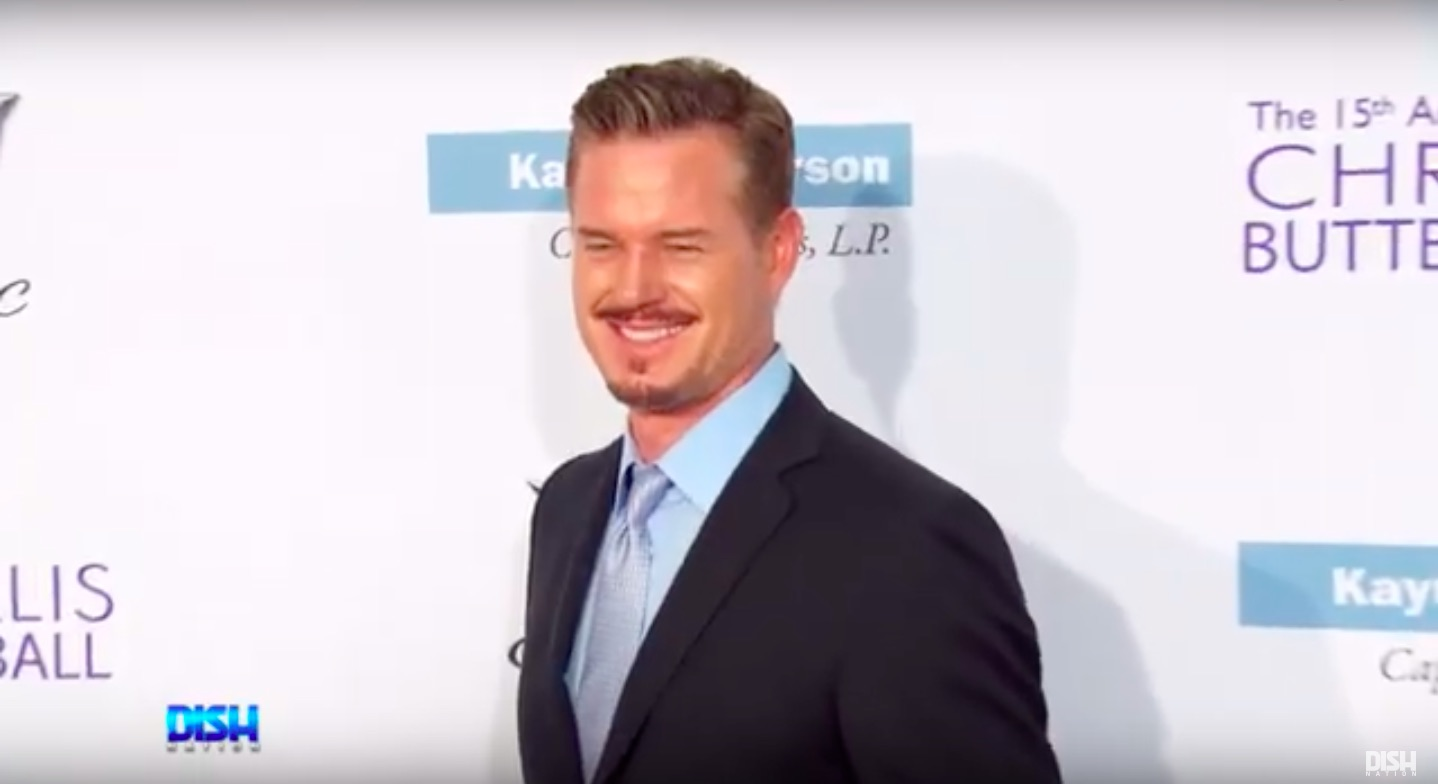 Eric Dane Says His Sex Tape Was Absolutely Not A Mistake -2996